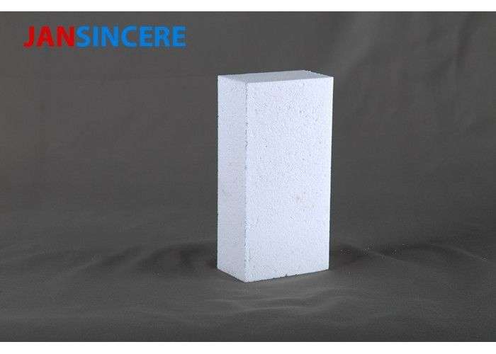 High Alumina Bubble Heat Insulating Bricks, Bubble K23 Insulating Refractory Brick, Industrial Soft Fire Brick