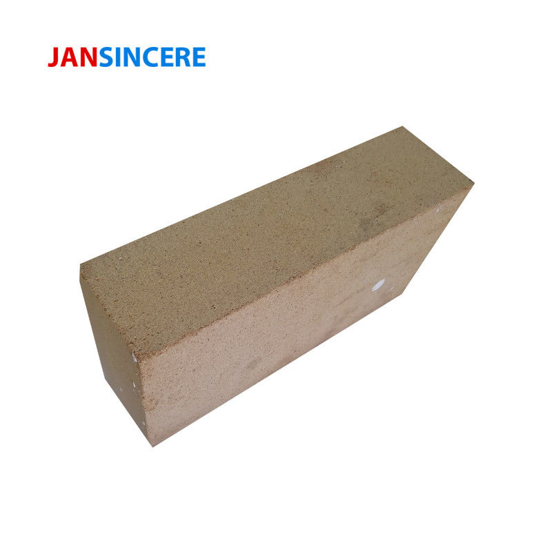 Standard Size Insulating Fire Brick High Strength Heat Proof Bricks