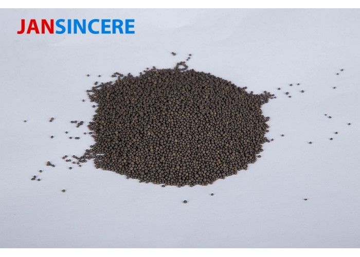 30 - 50 Mesh Ceramic Proppant For Mechanical Equipment High Thermal Conductivity