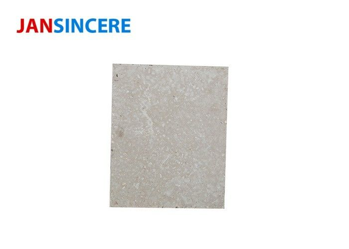 High Strength Furnace Refractory Bricks Abrasion Resistance For Lime Kiln