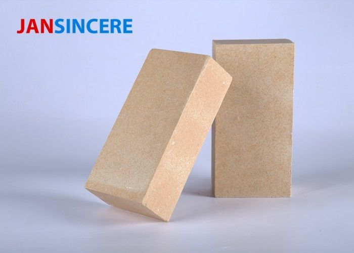 High ZrO2 Content Zirconia Bricks Types Of Refractory Brick For Kiln Furnace