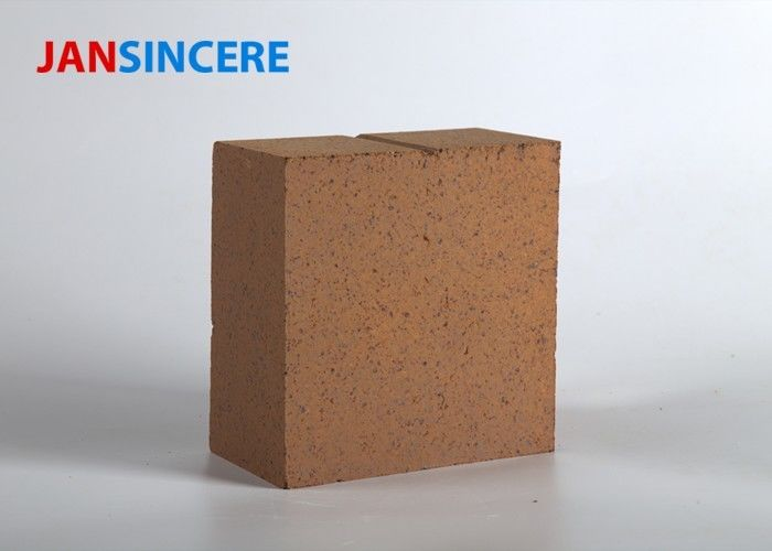 Magnesia Iron Spinel Fire Resistant Bricks ISO Certificate Mechanical Resistance