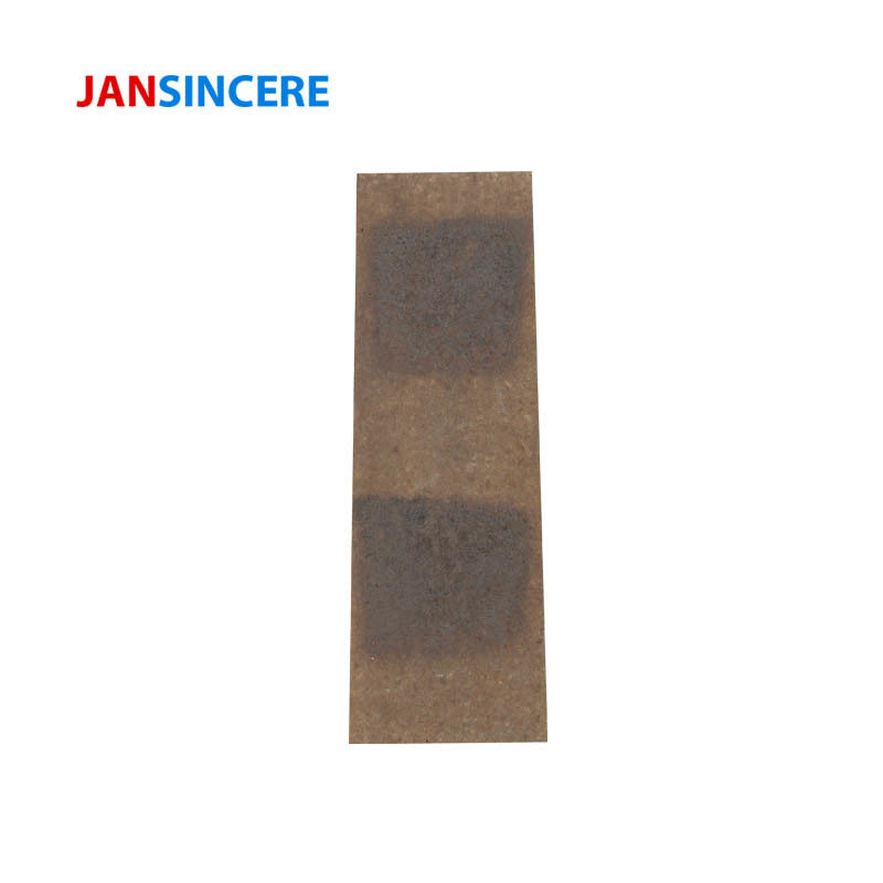 Cement Kiln Fused Mullite Refractory Bricks With Good Thermal Stability
