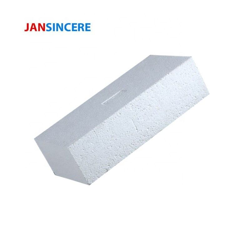 Professional Ceramic Bricks Light Weight Mullite Corundum Brick For Kiln Furnace