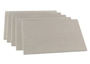 Calcium Silicate Insulating Fire Brick Board Light Weight Walling Plate